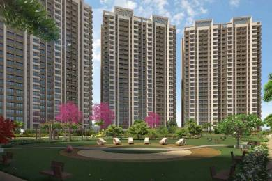 525 sqft, 1 bhk Apartment in Regency Anantam Phase I Dombivali, Mumbai at Rs. 39.5000 Lacs