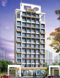 1100 sqft, 2 bhk Apartment in Hi Tech Parvati Heights Ulwe, Mumbai at Rs. 88.0000 Lacs