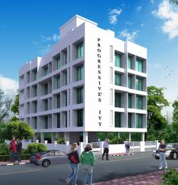 950 sqft, 2 bhk Apartment in Progressive Ivy Ulwe, Mumbai at Rs. 67.0000 Lacs