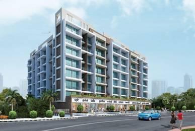 700 sqft, 1 bhk Apartment in Bhagwati Bella Vista Ulwe, Mumbai at Rs. 7500