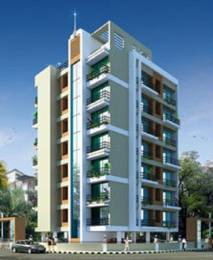 690 sqft, 1 bhk Apartment in Tejas Parishma Ulwe, Mumbai at Rs. 53.0000 Lacs
