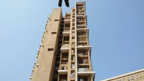 1086 sqft, 2 bhk Apartment in Tricity Skyline Sanpada, Mumbai at Rs. 1.5500 Cr