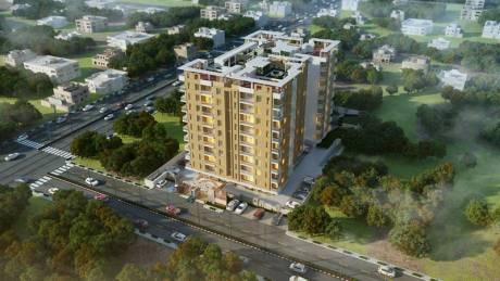 1078 sqft, 2 bhk Apartment in Kotecha Royal Regalia Vaishali Nagar, Jaipur at Rs. 35.0000 Lacs