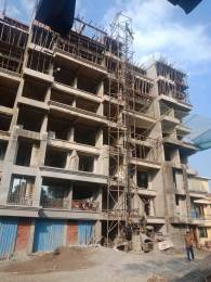 690 sqft, 1 bhk Apartment in Om Srushti Phase 1 Kalyan West, Mumbai at Rs. 36.5000 Lacs