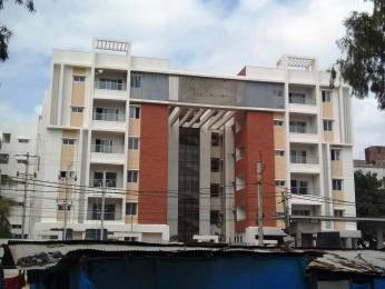 1311 sqft, 3 bhk Apartment in Hallmark Tranquil Manikonda, Hyderabad at Rs. 21000