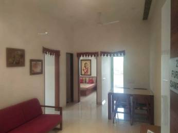 925 sqft, 2 bhk Apartment in Nebula Aavaas Changodar, Ahmedabad at Rs. 16.0000 Lacs
