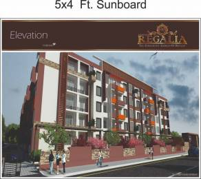 1345 sqft, 3 bhk Apartment in Akshaya Regalia Subramanyapura, Bangalore at Rs. 47.0000 Lacs