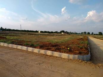 1485 sqft, Plot in Builder Silver Castle project shamshabad Shamshabad Road, Hyderabad at Rs. 9.5700 Lacs