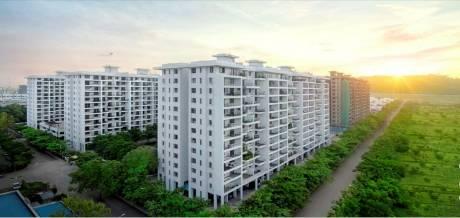 1120 sqft, 2 bhk Apartment in Builder Godrej rejuve keshav nagar Keshav Nagar, Pune at Rs. 58.0000 Lacs