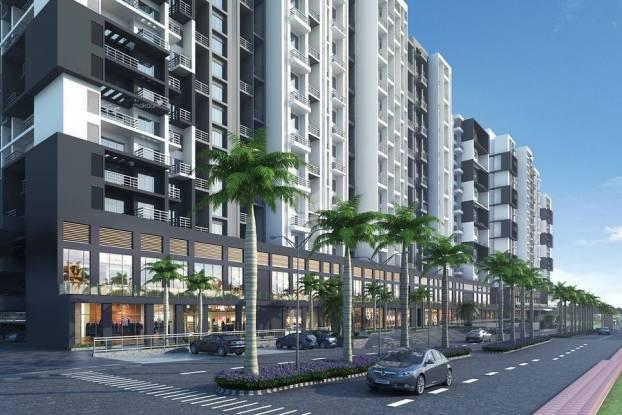 1620 sqft, 3 bhk Apartment in Builder f residency kalyani nagar Kalyani Nagar, Pune at Rs. 1.3500 Cr