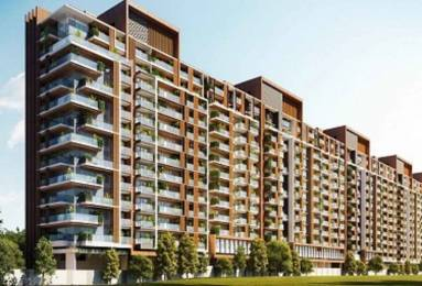 2045 sqft, 3 bhk Apartment in Builder Atelier Greens Koregaon Park, Pune at Rs. 1.9500 Cr