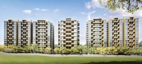 1820 sqft, 3 bhk Apartment in Goel Ganga Ganga Platino Building P Q R Kharadi, Pune at Rs. 1.2000 Cr
