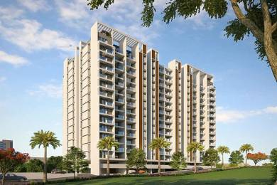 1410 sqft, 3 bhk Apartment in Majestique Towers East Kharadi, Pune at Rs. 82.0000 Lacs