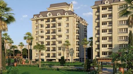 1416 sqft, 3 bhk Apartment in Builder queentown Guduvancherry, Chennai at Rs. 65.8851 Lacs