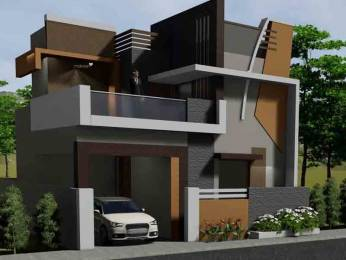 800 sqft, 2 bhk Villa in Builder Project Singanallur, Coimbatore at Rs. 33.0000 Lacs