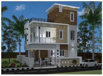 950 sqft, 2 bhk Villa in Builder Project Singanallur, Coimbatore at Rs. 30.0000 Lacs
