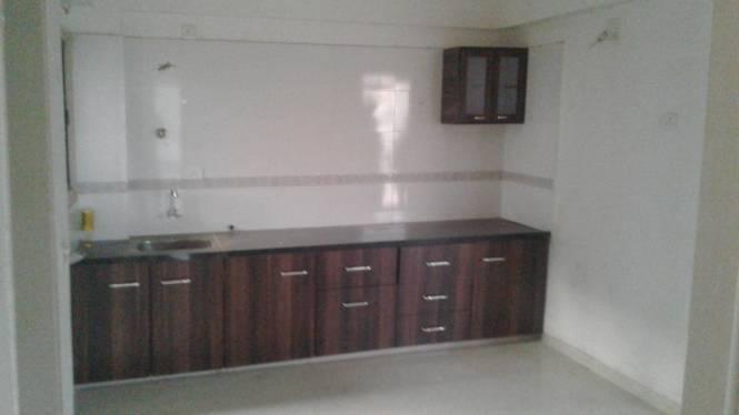 1195 sqft, 2 bhk Apartment in Gala Glory Bopal, Ahmedabad at Rs. 15000
