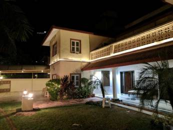 4878 sqft, 5 bhk Villa in Builder Amrashagun Bunglows Ramdev Nagar, Ahmedabad at Rs. 0.0100 Cr