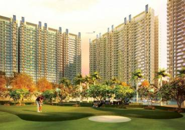 1395 sqft, 3 bhk Apartment in Ajnara Olive Greens Knowledge Park V, Greater Noida at Rs. 48.1200 Lacs