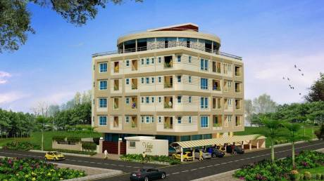 1850 sqft, 3 bhk Apartment in Builder Project janta colony, Jaipur at Rs. 25000