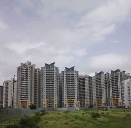 1093 sqft, 2 bhk Apartment in Amanora Aspire Towers Hadapsar, Pune at Rs. 77.0000 Lacs