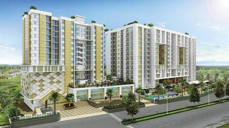 1108 sqft, 2 bhk Apartment in GKB Grace Ajmer Road, Jaipur at Rs. 30.4700 Lacs