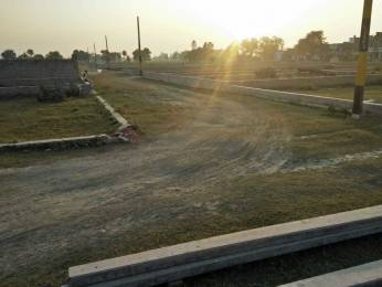 800 sqft, Plot in Builder geeta residency sultanpur road near shaheed pa, Lucknow at Rs. 6.4000 Lacs