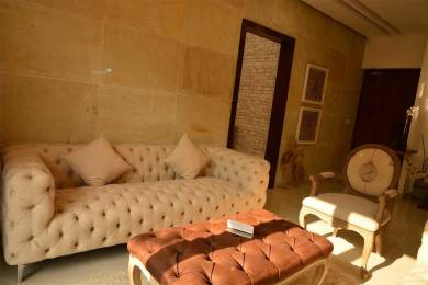 1604 sqft, 3 bhk Apartment in Viraj Constructions BBD Green City Faizabad Road, Lucknow at Rs. 53.0000 Lacs