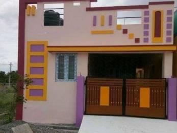 1000 sqft, 2 bhk Villa in Builder Project Thaiyur, Chennai at Rs. 34.5000 Lacs