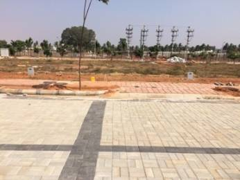 800 sqft, Plot in Builder BIAAPA APPROVED PLOTS FOR SALE Near International Airport, Bangalore at Rs. 23.6000 Lacs