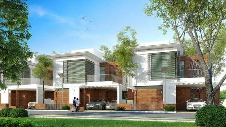 3165 sqft, 4 bhk Villa in Builder LUXURY 4BHK BDA VILLAS FOR SALE Electronic City Phase 1, Bangalore at Rs. 2.3072 Cr