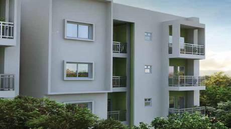 1060 sqft, 3 bhk Apartment in Builder 3BHK FLATS FOR SALE Yelahanka, Bangalore at Rs. 65.0000 Lacs