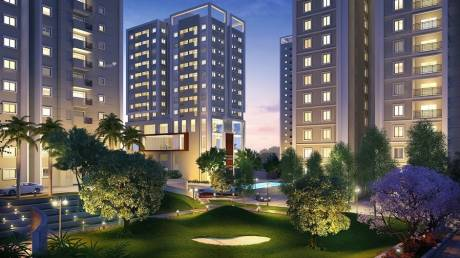 1446 sqft, 3 bhk Apartment in Builder 3bhk premium flats for sale Jalahalli West, Bangalore at Rs. 99.0000 Lacs