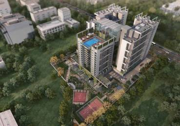 1267 sqft, 3 bhk Apartment in Builder luxury 3bhk flats for sale JP Nagar Phase 9, Bangalore at Rs. 76.0000 Lacs