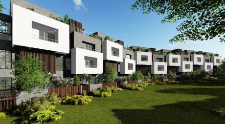 2721 sqft, 3 bhk Villa in Builder premium row house for sale International Airport Road, Bangalore at Rs. 2.3600 Cr