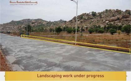 2400 sqft, Plot in Builder premium villa plots at nandi hills Nandi Hills, Bangalore at Rs. 36.0000 Lacs