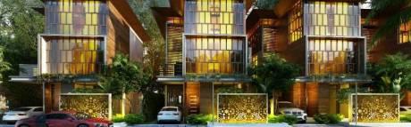 1619 sqft, 4 bhk Villa in Builder premium 4bhk villas for sale Near International Airport, Bangalore at Rs. 1.3600 Cr