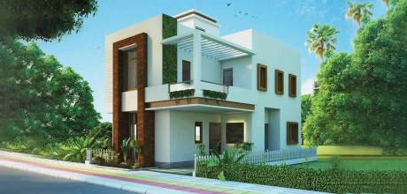 1800 sqft, 3 bhk Villa in Builder Affordable 3bhk villas for sale at hoskote near mvj medical college Hoskote, Bangalore at Rs. 82.5400 Lacs