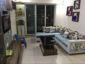 1100 sqft, 2 bhk Apartment in Newa Garden II Airoli, Mumbai at Rs. 1.2800 Cr