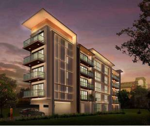 5257 sqft, 4 bhk Apartment in Century Renata Richmond Town, Bangalore at Rs. 10.5000 Cr