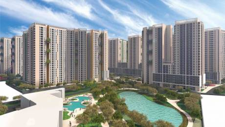 648 sqft, 1 bhk Apartment in Brigade Serene At Brigade Cornerstone Utopia Varthur, Bangalore at Rs. 33.0000 Lacs