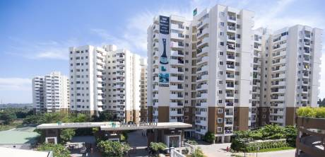1515 sqft, 3 bhk Apartment in SNN Raj Grandeur Bommanahalli, Bangalore at Rs. 1.1500 Cr