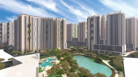 1538 sqft, 3 bhk Apartment in Brigade Eden At Brigade Cornerstone Utopia Varthur, Bangalore at Rs. 98.0000 Lacs