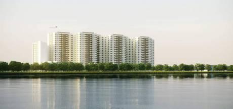 914 sqft, 1 bhk Apartment in Sobha Lake Garden KR Puram, Bangalore at Rs. 72.0000 Lacs