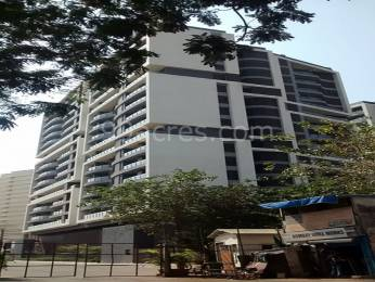 1341 sqft, 3 bhk Apartment in Atul Blue Meadows Jogeshwari East, Mumbai at Rs. 2.3000 Cr