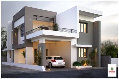 1525 sqft, 3 bhk IndependentHouse in Builder SREERAG HOMES Chinniyampalayam, Coimbatore at Rs. 65.0000 Lacs