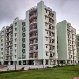 963 sqft, 2 bhk Apartment in Rajvansh Residency Eldeco II, Lucknow at Rs. 39.0000 Lacs