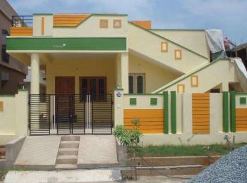 600 sqft, 2 bhk Villa in Builder Project Mahindra World City, Chennai at Rs. 17.7000 Lacs