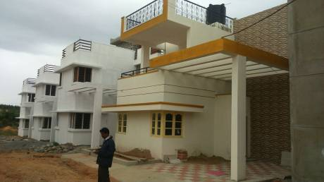 1700 sqft, 3 bhk Villa in Builder Project Attibele, Bangalore at Rs. 61.0000 Lacs