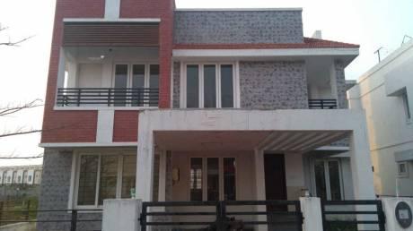 2250 sqft, 3 bhk Villa in Padmavathy Jagannath Meadows Thalambur, Chennai at Rs. 28000